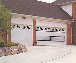 Our Garage Door Services And Products In Stockton