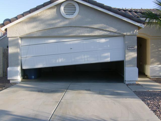 Avoid Garage Door Repair Frustrations Best Overhead Doors