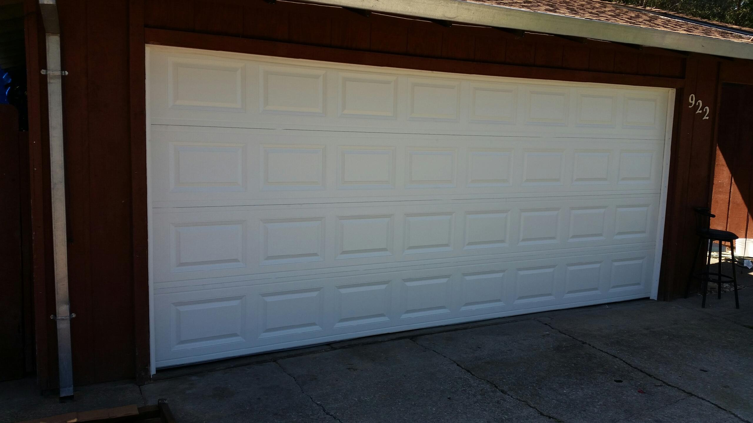 New Replacement Garage Door www.bestgarage-door