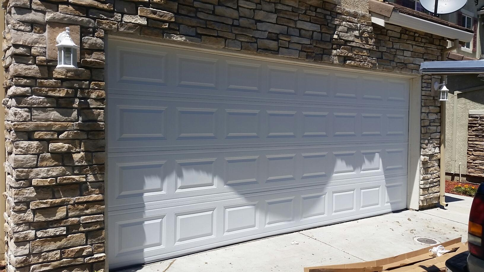 New sales and installation www.bestgarage-door-repair