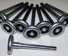 The importance of garage door rollers