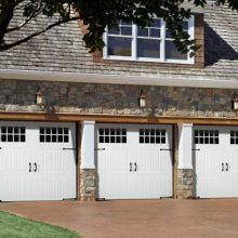 Carriage House Garage Doors – Another Option