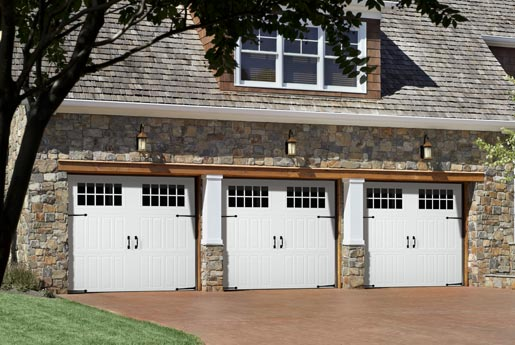 Carriage House Garage Doors U2013 Another Option